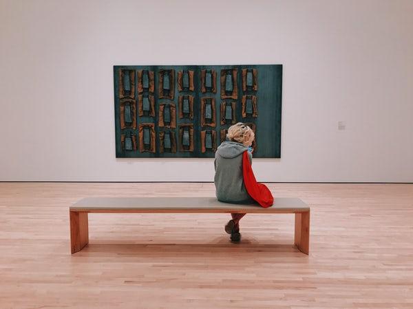 הובלת חפצי אומנות וגלריות - הובלת יצירות אומנות